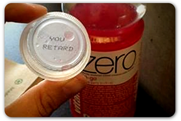 You-retard-vitaminwater-bottle-cap