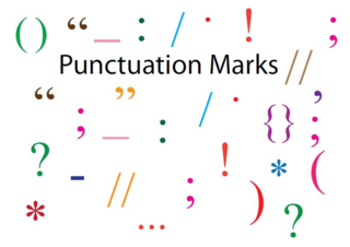 Punctuation-marks-professional-translation-services
